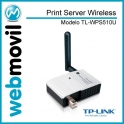 Print Server Wireless
