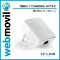 Adaptador Nano Powerline AV500