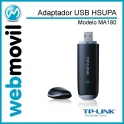 Adaptador USB HSUPA 3G
