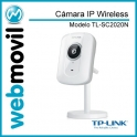Cámara IP TL-SC2020N