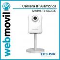Cámara IP de Vigilancia Alámbrica