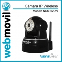 Cámara IP NCM-620W