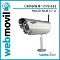 Cámara IP NCM-621W