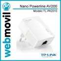 Adaptador Nano Powerline AV200