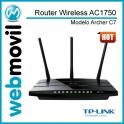 Router Wireless Archer C7