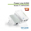 Powerline TL-WPA4220KIT