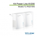 Powerline TL-PA2010KIT