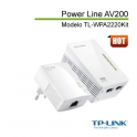 Powerline TL-WPA2220KIT