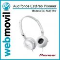 Audífonos Estéreo Pioneer