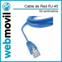 Cable de Red RJ-45