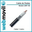 Cable LMR