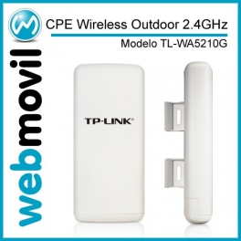 CPE Wireless Outdoor 2.4GHz