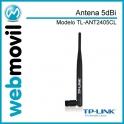 Antena 5dBi sin Base
