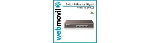 Switch Gigabit